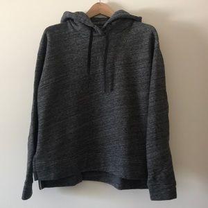 Jcrew Hooded Sweatshirt